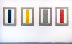 Four Columns I-IV