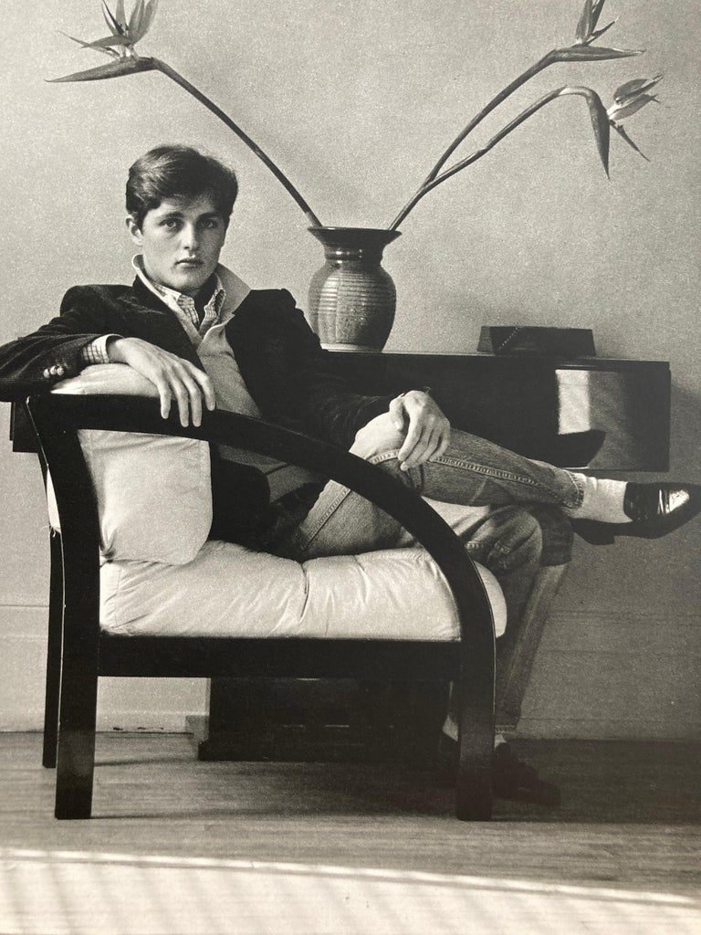 Robert Mapplethorpe Portraits Hardcover Book For Sale 6