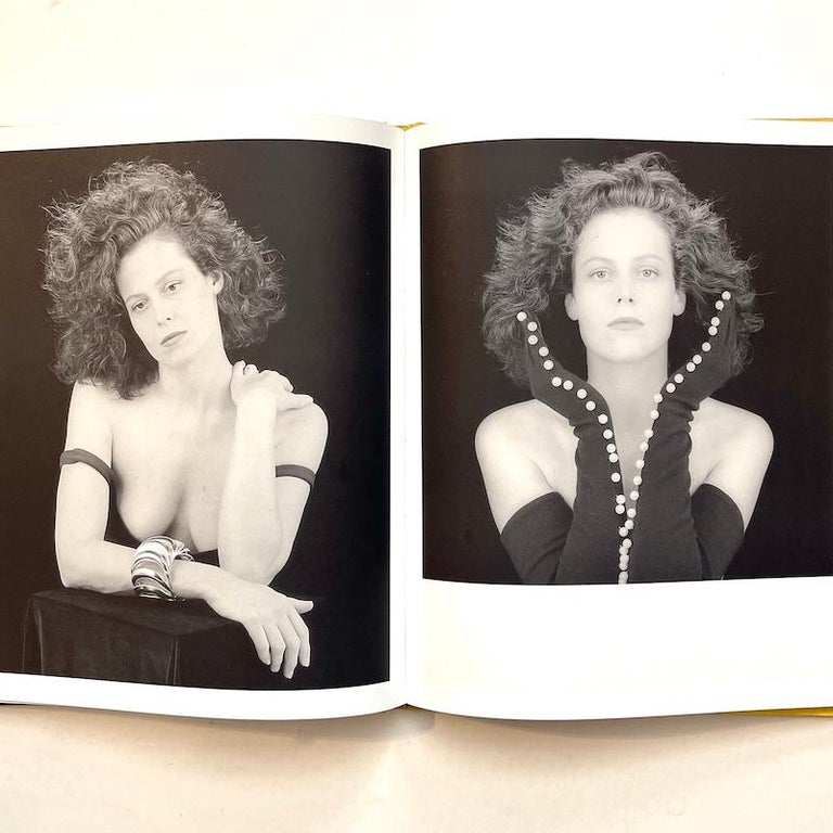 With an introduction by Joan Didion 'Some Women' is Robert Mapplethorpe's breathtakingly elegant homage to female beauty. 86 full page black and white portraits of, amongst others, Isabella Rossellini, Sigourney Weaver, Yoko Ono, Brooke Shields,