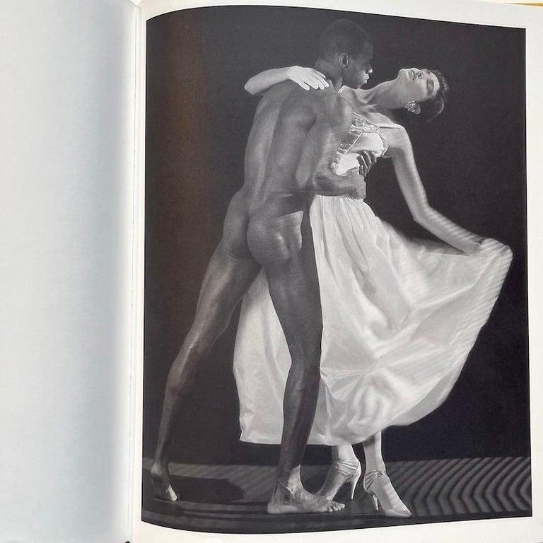 British Robert Mapplethorpe, Some Women, Joan Didion, 1989