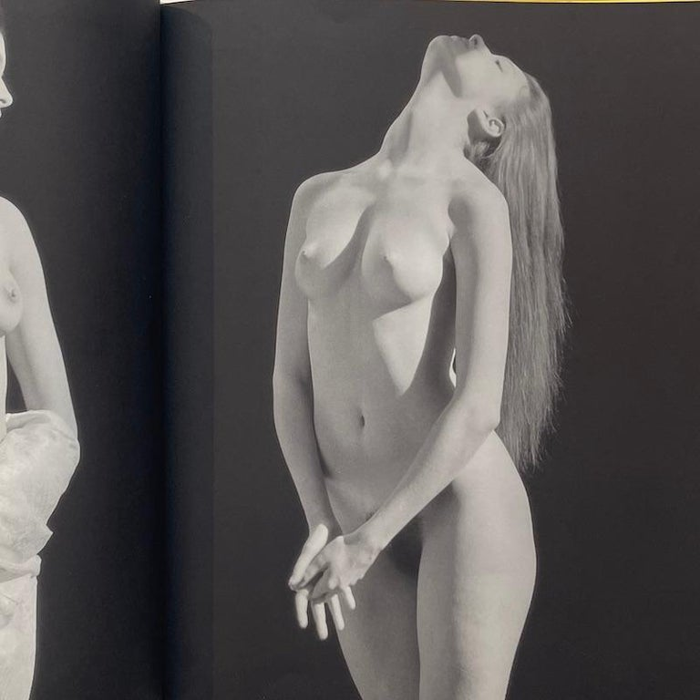 Late 20th Century Robert Mapplethorpe, Some Women, Joan Didion, 1989
