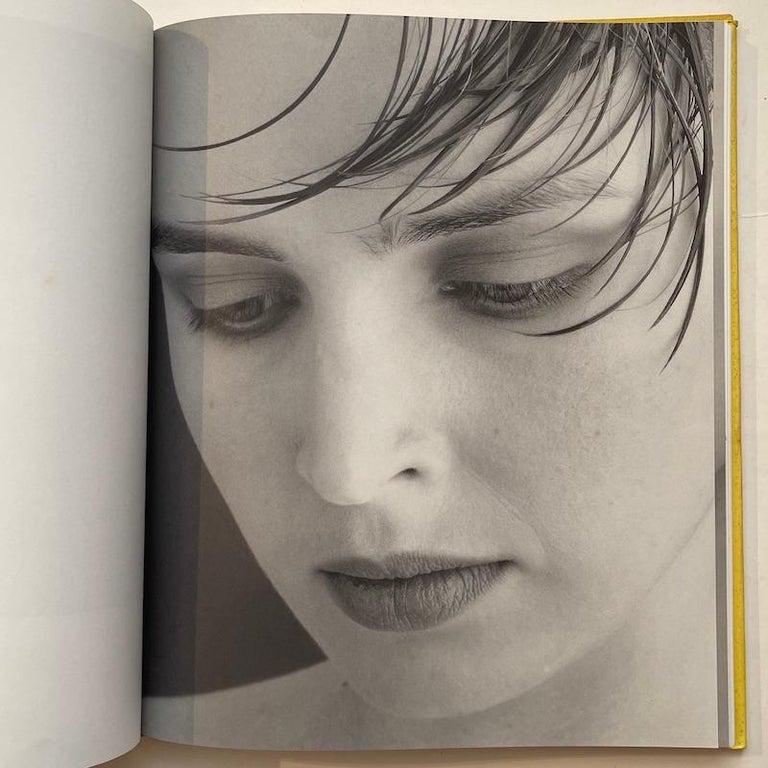 Paper Robert Mapplethorpe, Some Women, Joan Didion, 1989