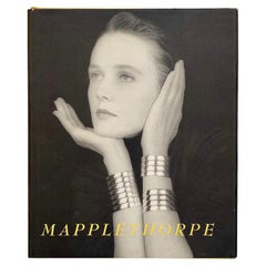 Robert Mapplethorpe, Some Women, Joan Didion, 1989