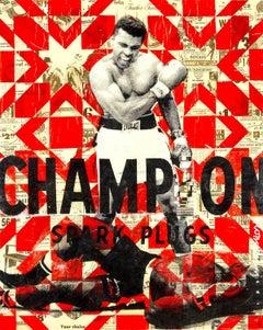 Champion Ali