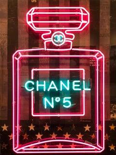 Chanel Bottle