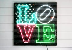 Robert Mars, Love and Life (2018)