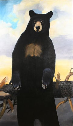 The Great North American Bear Census Project IV