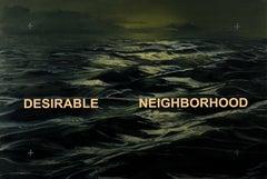 Desirable Neighborhood (print)