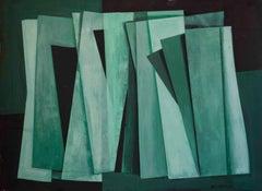 Robert McIntosh Landscape Paintings
