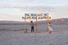 Salton Sea Fire Poem