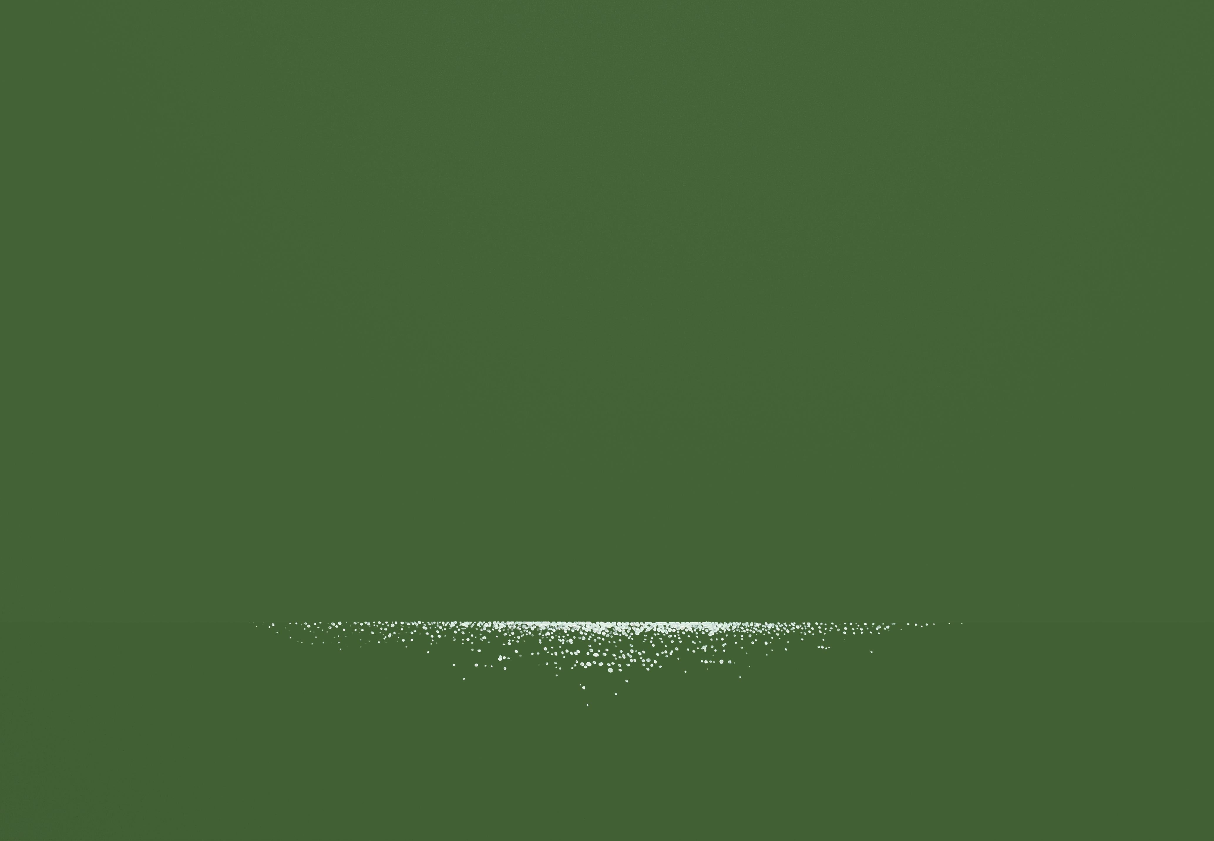 Light 18 August 18:26, Modern Landscape Painting, Minimalistic, Abstract, Sea