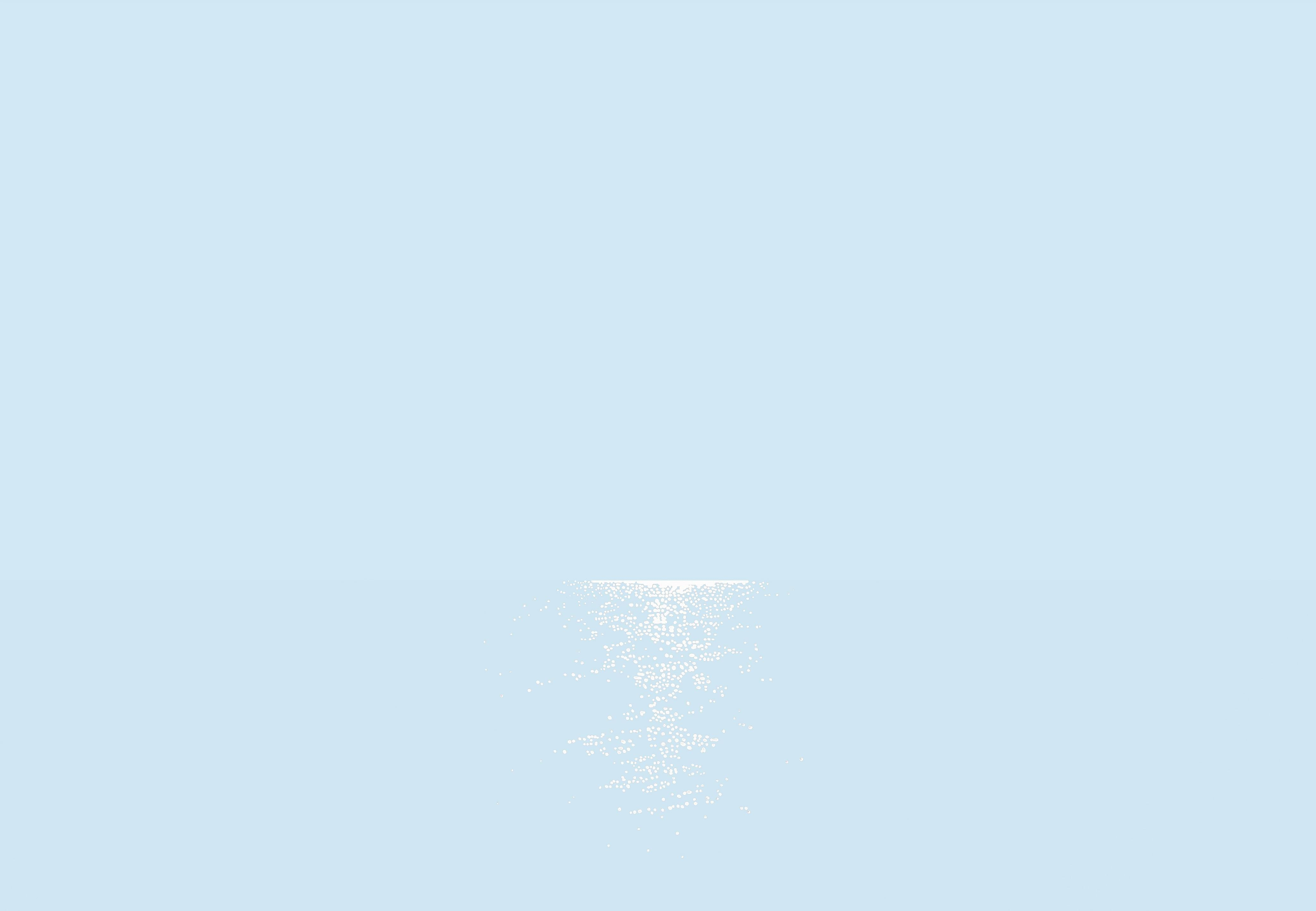 Light 5 July 04:23, Modern Landscape Painting, Minimalistic, Abstract, Sea View