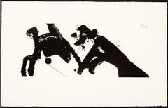 Dance I, Robert Motherwell