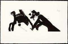 Dance I, Robert Motherwell