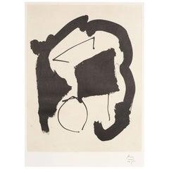 Composition XXV (Octavio Paz Suite - Three Poems)