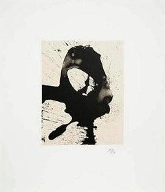 Nocturne I, Robert Motherwell