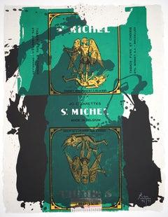 St. Michael III