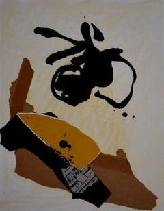 Untitled, from: 12th Anniversary Galeria Joan Prats 1976-88 Portfolio