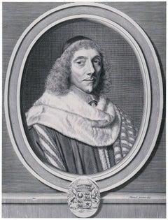 Old Masters Portrait Prints