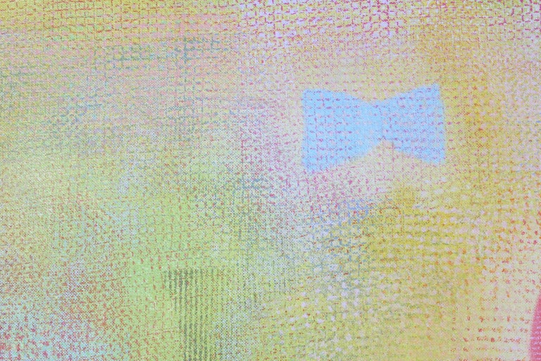 Robert Natkin Painting, Morning Smile, 1976 For Sale 7