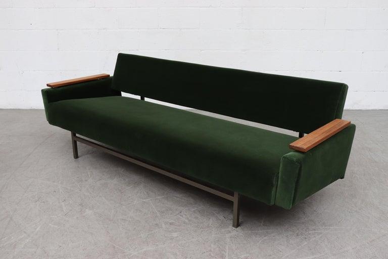 Robert Parry Attributed Midcentury Sleeper Sofa