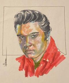 Elvis Prestley