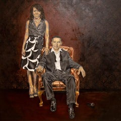 My President is, Michelle & Barack Obama