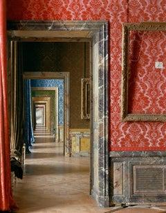 Cadre Vide, Chateau de Versailles, France