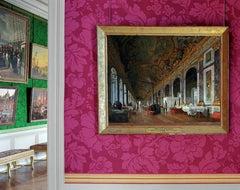 La Galerie des Glaces, Château de Versailles, France