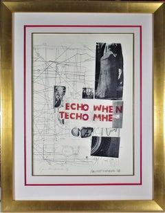 Echo When