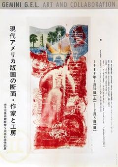 """""""Gemini G.E.L.: Art and Collaboration"""""""