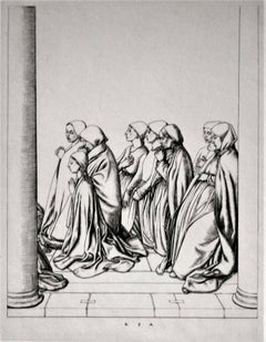 Women at Prayer
