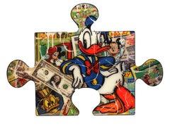 Duck, Duck, Money