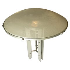 "Robert Sonneman ""Echoes of Vienna"" Table Lamp for Kovacs"