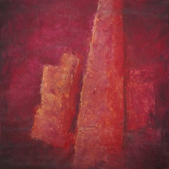 Formations, Painting, Oil on Canvas