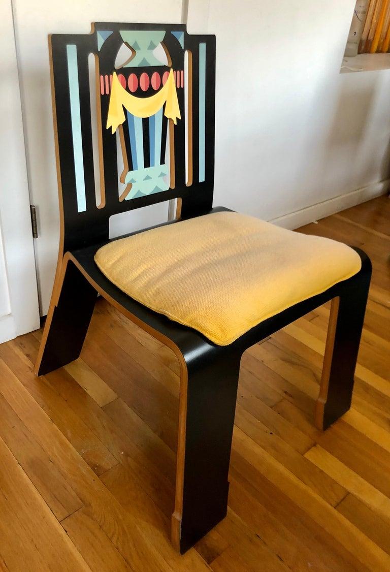 Robert Venturi And Denise Scott Brown Quot Sheraton Chair Quot For