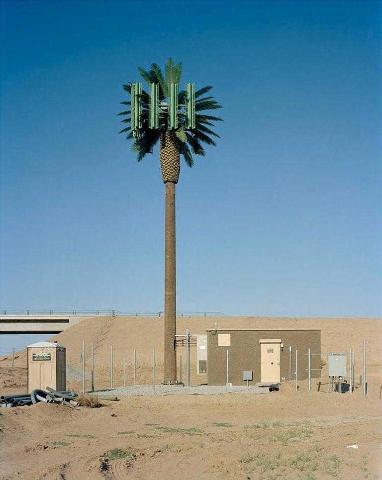 Robert Voit Landscape Photograph - Holtville, California