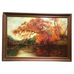 Robert Wood Painting