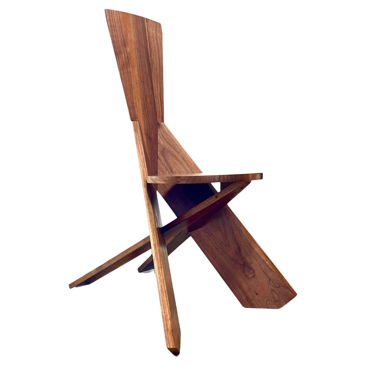 Robert Wymer Chair