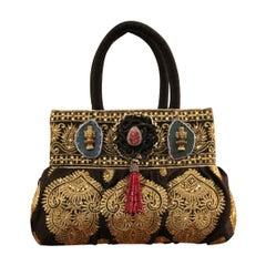Roberta Balsamo World's Unique Jewel bag