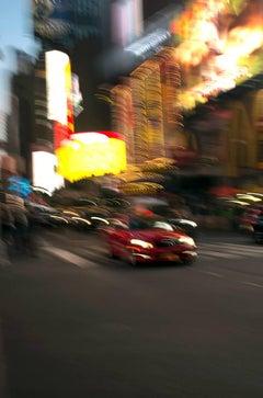 Bright Lights, Big City 1, Times Square, New York City