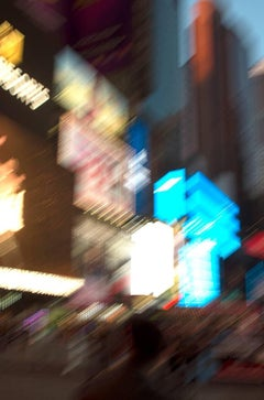 Bright Lights, Big City 2, Times Square, New York City