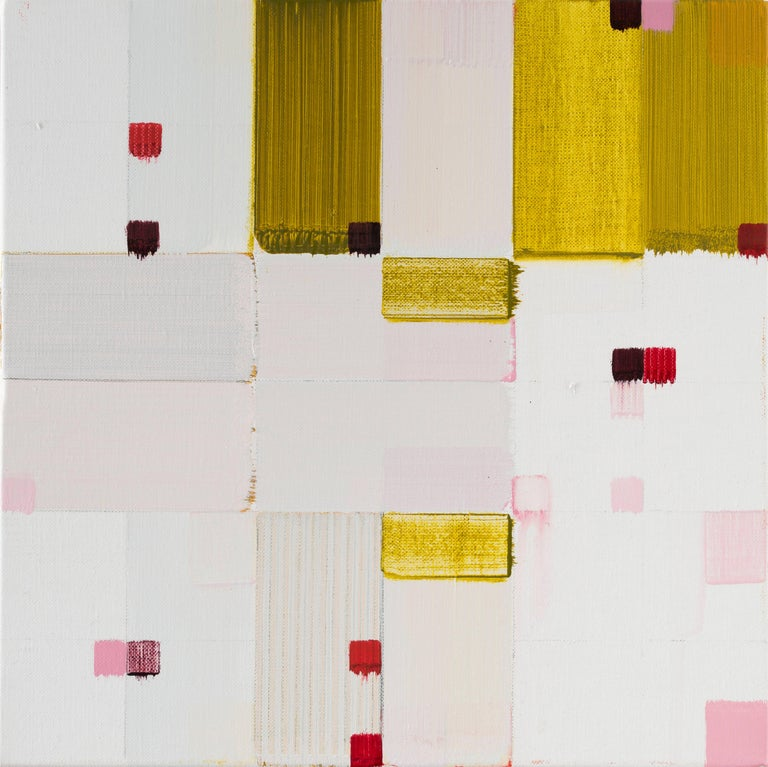 Roberto Caracciolo Abstract Painting - Untitled (14)