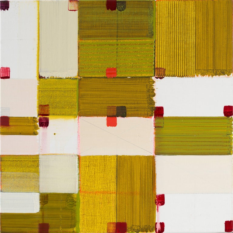 Roberto Caracciolo Abstract Painting - Untitled (8)