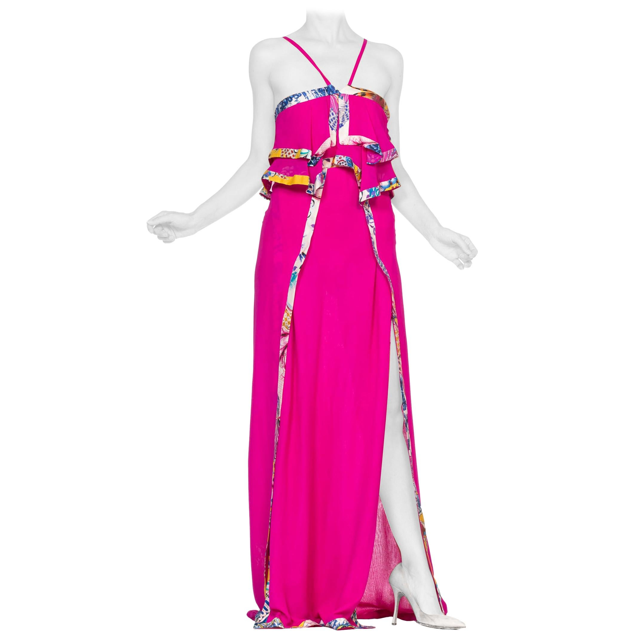 172698a1ae747 Vintage Roberto Cavalli Clothing - 470 For Sale at 1stdibs