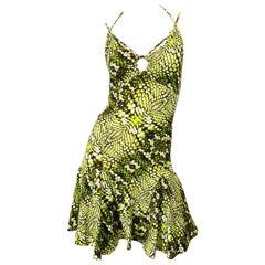 Beige Day Dresses