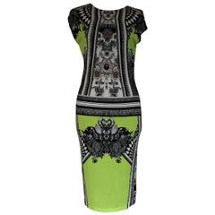 Roberto Cavalli Fancy Dress IT 42