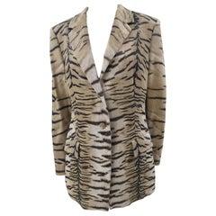 Roberto Cavalli jacket / blazer