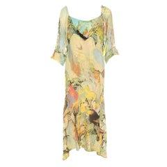 Roberto Cavalli Day Dresses