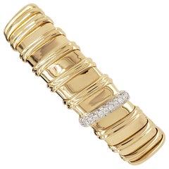 Roberto Coin Nabucco Cuff Bracelet